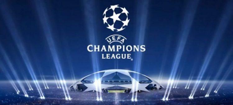 UEFA-Champions-League 2022