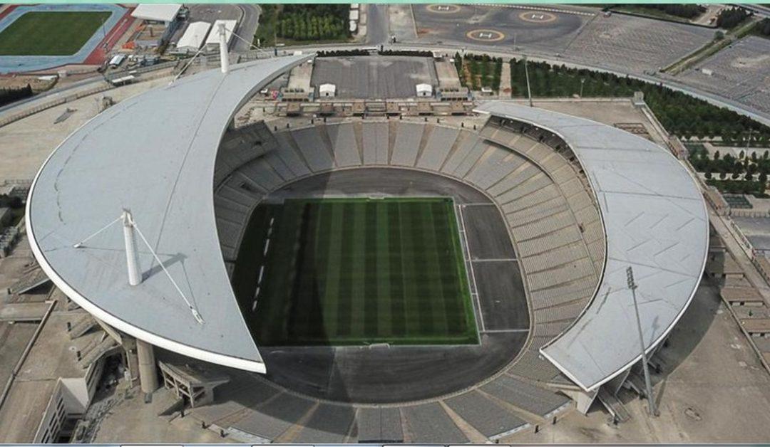 欧洲足总已决定未来4年欧冠决赛城