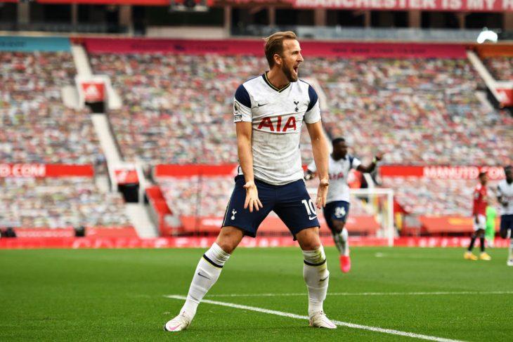 Tottenham Hotspur - Premier League