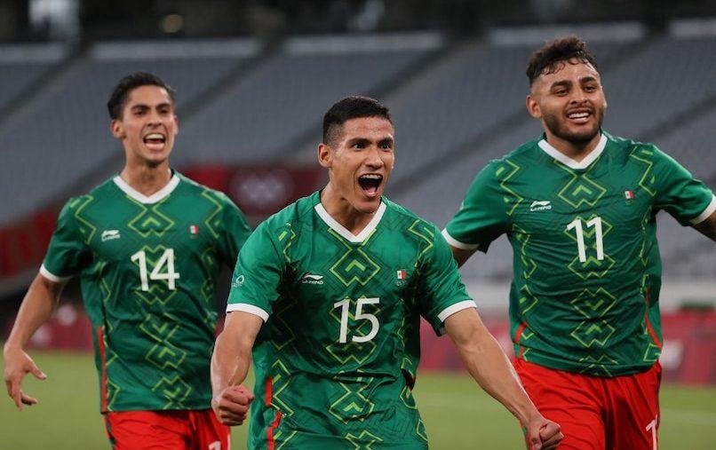 mexico team 2021