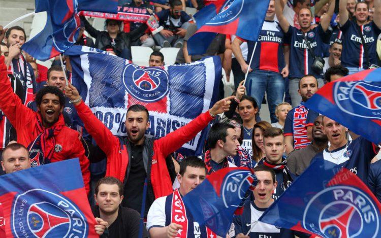 大巴黎是全球工资最高运动队
