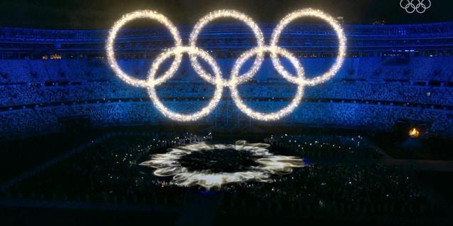 2020东京奥运闭幕,美国夺最多金牌