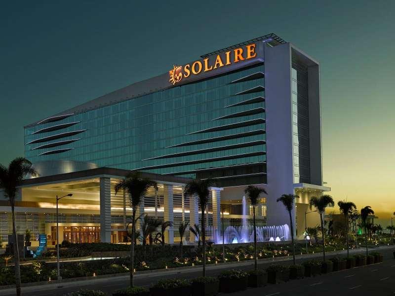 菲律宾马尼拉三大著名豪华赌场
