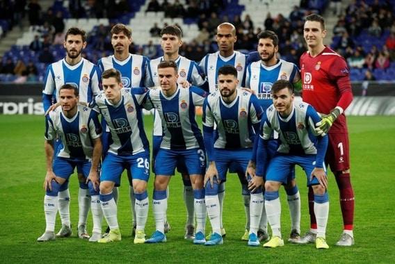 西班牙人vs马德里竞技 西甲联赛2021