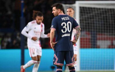 巴黎圣日耳曼vs 曼城 欧冠联赛2021