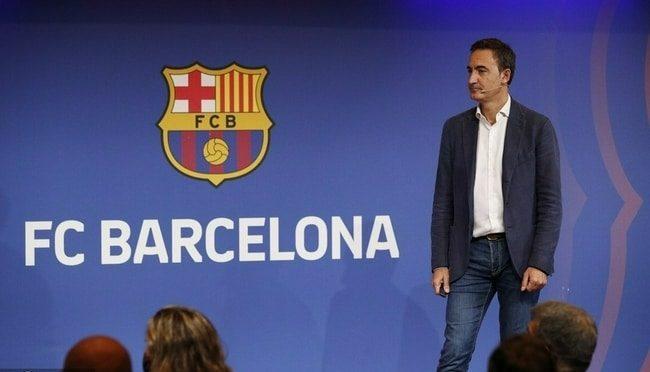Barcelona CEO