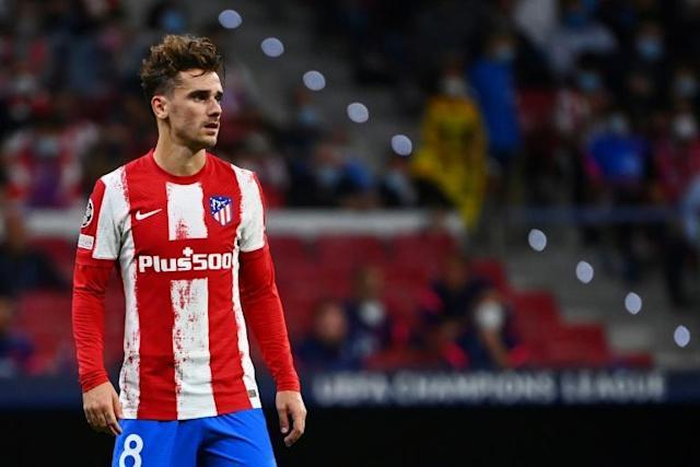 atletico madrid beaten