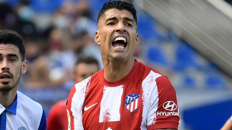 atletico madrid lose to alaves