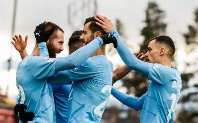 马尔默vs切尔西 欧冠联赛2021