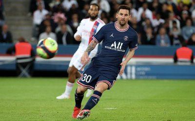 巴黎圣日耳曼vs莱比锡 欧冠联赛2021